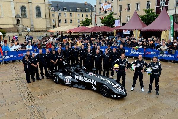 Le Mans 24H 2012 (2012-06-20)
