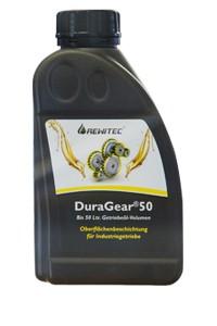 産業用ギアボックスコーティング剤「DuraGear®」