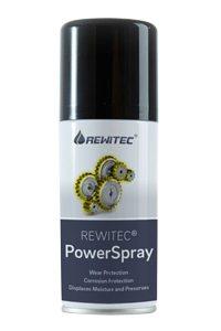 "REWITEC【Power Splay】『レヴィテック""パワースプレー""®』"