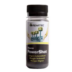 REWITEC Power-shot S